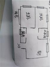 聚泽园2居室,水暖,简装修,7300/平,新本