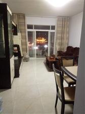 滨江安置小区,两室出租。带3空调1.2万一年