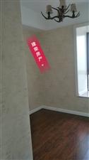 领秀边城3室精装电梯房