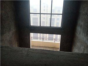 观澜湖5室 233平米全新毛坯复式楼