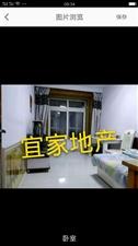 政府楼2室 1厅 1卫16万元