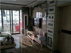 六中附近御景城,电梯,三室两厅,豪华装修拎包入住