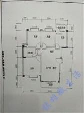 知行园3室 2厅 1卫56.2万元