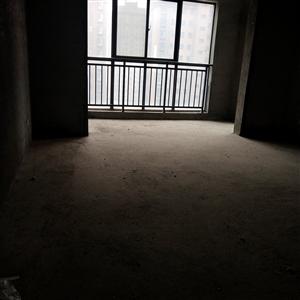 首付16万买盛安花园大三室,现房电梯中层