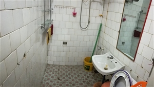 雍和街2室 1厅 1卫800元/月