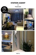 明都广场4室 2厅 2卫75.8万元
