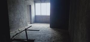 时代广场129平毛坯电梯20楼视野开阔无遮挡户型好