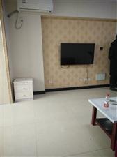 咸阳国际财富中心1室 1厅 1卫54万元