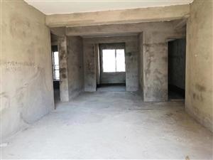 桃江龙城毛坯双阳台3室 2厅 2卫82万元
