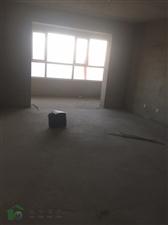 明珠花园3室 2厅 2卫144平米15楼电梯毛坯房