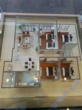 知行园4室 2厅 2卫72.8万元