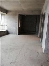 合江王氏荔城华府33楼3室 2厅 2卫58.8万元