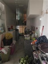 园林鑫城2室 2厅 1卫43.8万元