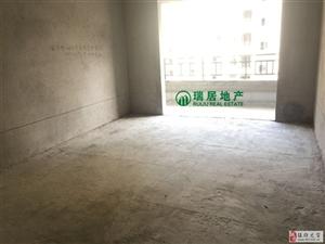 知行园4室 毛坯房出售 采光通风极好!