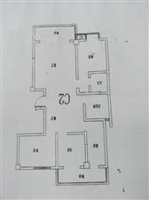 得廷逸品3室 2厅 2卫48万元