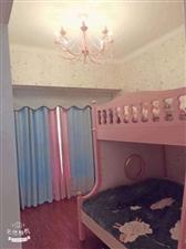 万丽城新装3室 2厅 2卫74.8万元