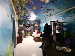 凤凰中学学区房3室 2厅 2卫48.8万元