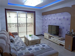 新东城3室 精装,家具家电齐全