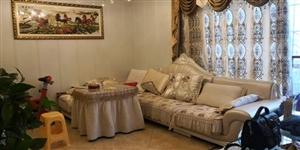 南江花园4室 2厅 2卫72.8万元
