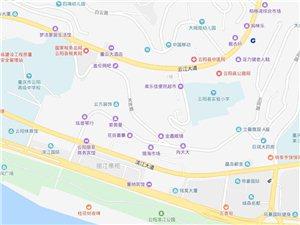 丽江景菀3室 2厅 1卫1200元/月