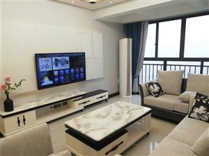 龙腾御景新城3室 2厅 2卫68.8万元