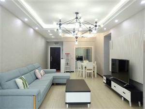 泽达未来国际3室 2厅 2卫89.8万元