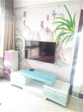 出租杨凌法禧家园2室 2厅 1卫900元/月