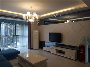 城南西蜀南庭3室 2厅 2卫74.8万元