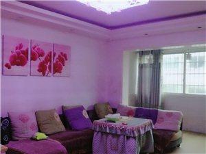 紫江花园3室 2厅 1卫1100元/月