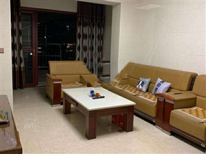 永隆国际城3室 2厅 2卫2400元/月