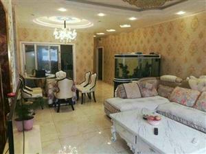 大容和114平米豪华装修65万带所有家具家电