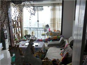 龙腾锦城全新精装修好房120平米