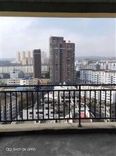 青合锦城127.43平米全新毛坯