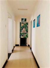 滨河帝城3室 2厅 1卫80万元