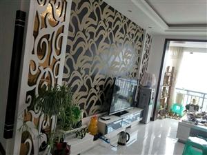 龙腾锦城3室 2厅 2卫88万元,黄金楼层