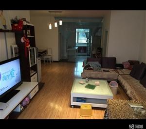 盛世新城2室 1厅 1卫43.8万元
