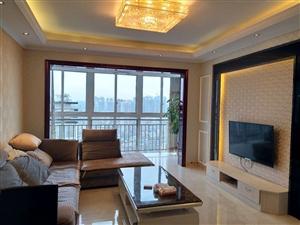 江畔明珠电梯3室2厅2卫急售62.8万