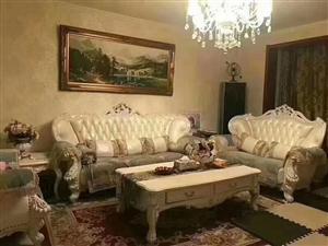 凯泽名苑3室 2厅 1卫95万元带车库证满2年