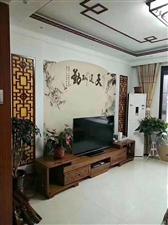渤海经典三期3室 2厅 1卫98万元带储藏室带空调