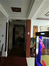 渤海经典三期3室 2厅 1卫,125平,带储藏室,