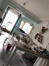 豪生精装2室 2厅 1卫37.8万元