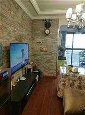 麒龙城市广场2室 2厅 1卫42.8万元