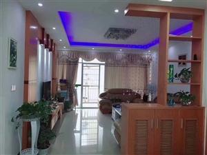 嘉和花园精装修,3室 2厅 2卫76.8万元