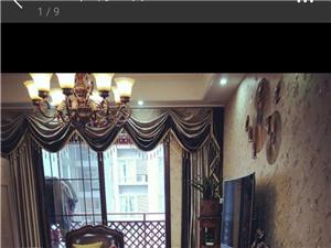 腾宇中央新城2室 1厅 1卫70万元
