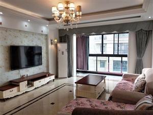 鸿业新城花园3室 2厅 2卫精装2500/月