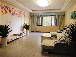 青竹苑,临街二楼,4室2厅2卫,精装带坝子