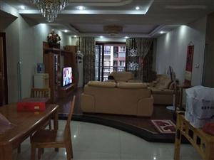 香江豪园4室 2厅 2卫面议