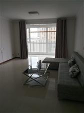 高档小区上海城2室 2厅 1卫1300元/月