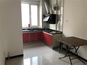万荣城市华庭2居室,拎包,年租1.1万