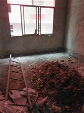 四方田3到7楼,每套120平方米,3室2厅1厨2卫